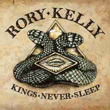 Rory-Kelly--Kings-Never-Sleep-album-cover