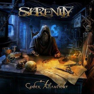 Serenity - Codex Atlanticus 2015