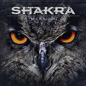 Shakra - High Noon 2015