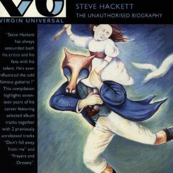 Steve Hackett - The Unauthorised Biography (1992)