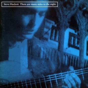 Steve Hackett - There Are Many Sides To The Night (1994)