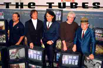The Tubes - Discography