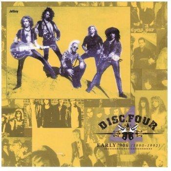 VA - Hollywood Rocks! (CD 4) (2005)