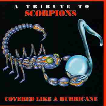 Various Artists - A Tribute To Scorpions