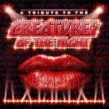 Various Artists - A Tribute To The Creatures Of The Night