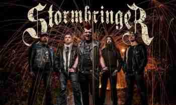 Stormbringer - Discography