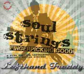 2014 Soul Strings