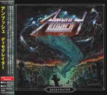 Ambush - Desecrator (Japan Edition)