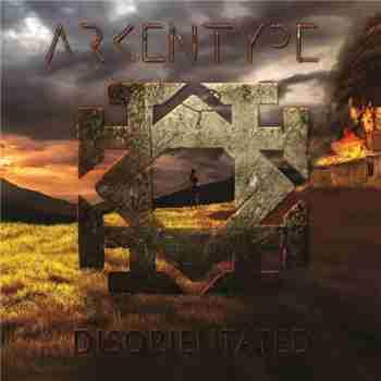 Arkentype - Disorientated