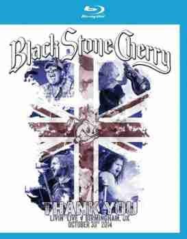 Black Stone Cherry – Livin