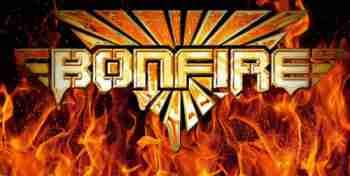 Bonfire - Discoraphy