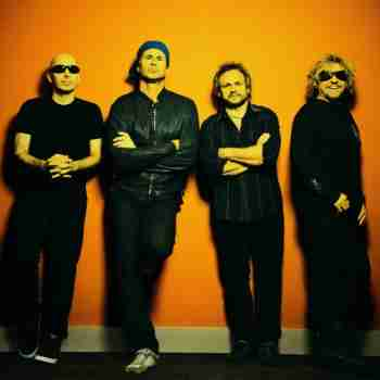 Chickenfoot - Discography