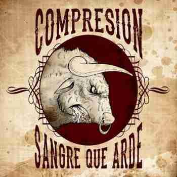 Compresión - Sangre Que Arde