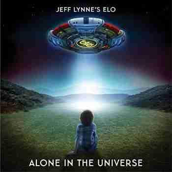 ELO - Jeff Lynne's ELO - Alone in the Universe