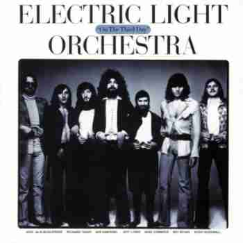 Electric Light Orchestra - On the Third Day (1973) (Remastered 2015)