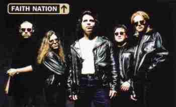 Faith Nation - 1997-1999 - (2 Альбома), MP3