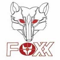 Foxx - Foxx 1996