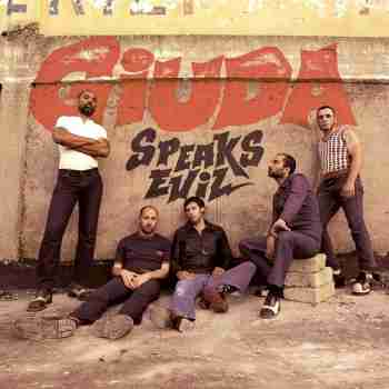 Giuda - Speaks Evi