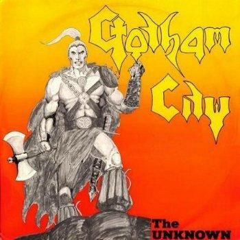 Gotham City - The Unknown (1984)