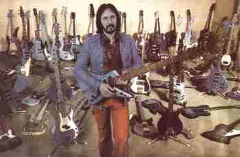John Entwistle (ex- the Who) - Discography