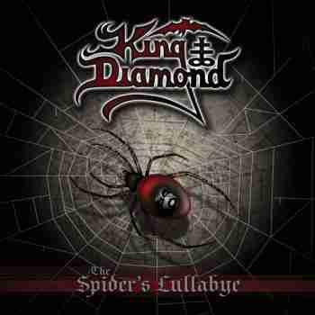 KingDiamond-TheSpidersLullabyeReissue