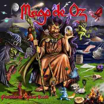 Mägo De Oz - Finisterra Ópera Rock