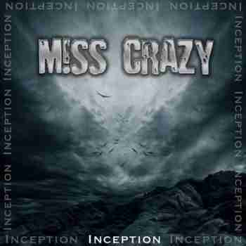 MISS CRAZY - INCEPTION (LOSSLESS, 2014)
