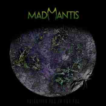 Mad Mantis - The End Of The Beginning