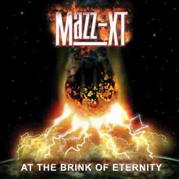 Mazz-XT - At the Brink of Eternity