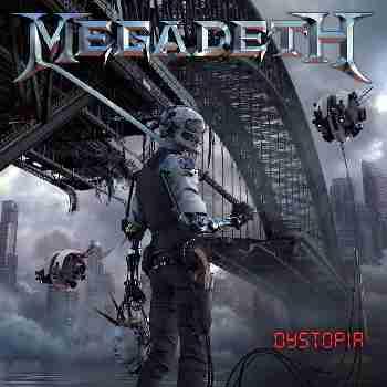 MegadethDystopia