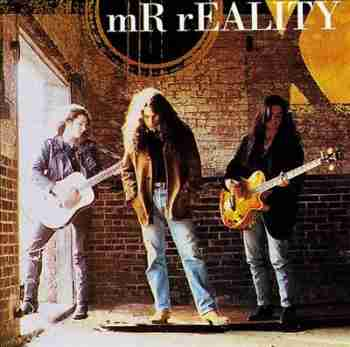 Mr Reality