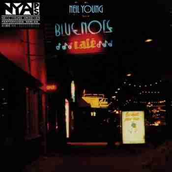 Neil Young • Bluenote Cafe