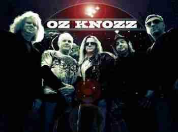 Oz Knozz - Discography