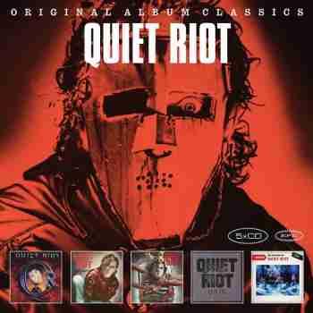 Quiet Riot - Original Album Classic 5CD