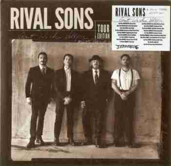 Rival Sons - Great Western Valkyri