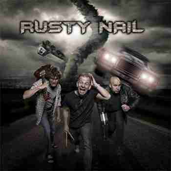 Rusty Nail - Running out of Ideasc