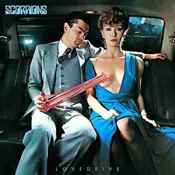 Scorpions - Lovedrive (2015) [50th Anniversary Deluxe Edition]