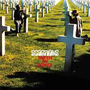Scorpions - Taken By Force (2015)