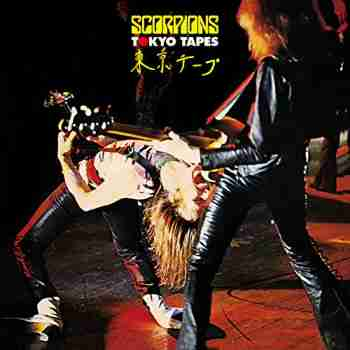 Scorpions - Tokyo Tapes (2015)