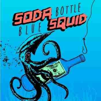 Sodasquid - Blue Bottle