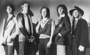Streetheart - Discography