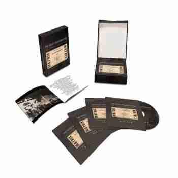The Velvet Underground - The Complete Matrix Tapes (2015) [4CD Box Set]