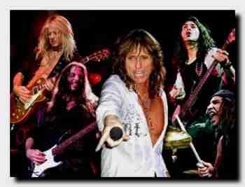 Whitesnake - Discography