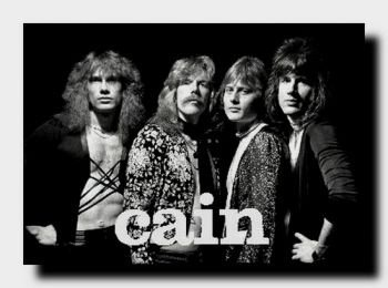 Cain - Discography
