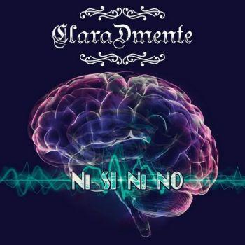 ClaraDmente - Ni Si Ni No (2015jpg