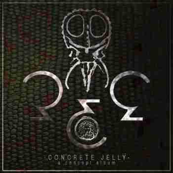 Concrete Jelly - 3