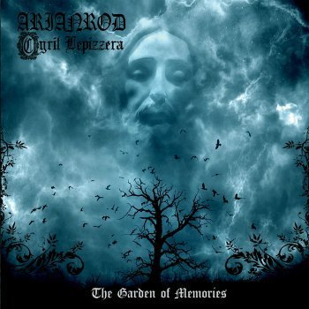 Cyril Lepizzera Group Arianrod - The Garden Of Memories (2011)