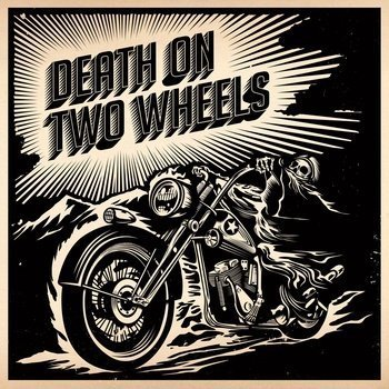 Death On Two Wheels