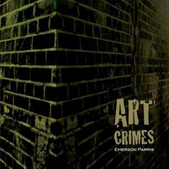 Emerson Parris - Art Crimes (2015)