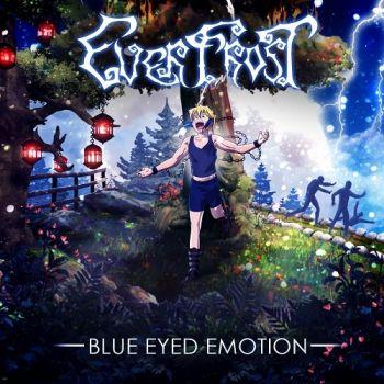Everfrost - Blue Eyed Emotion (2015)